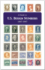 U.S. Design Numbers Cover