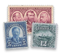 Famous Stamps Graded by PSE